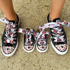 Adult size mouse bling converse by SIMPLYFROSTED on Etsy