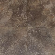BuildDirect – Porcelain Tile - Continental Slate Series – Moroccan Brown - Multi View