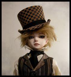 Top hats!!! <3