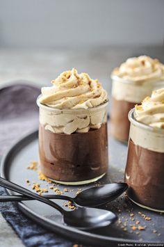 Un liégois qui allie la douceur du chocolat pâtissier à celle des biscuits spéculoos...