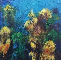 Abstarcción. deGranero cursos dibujo pintura fotografía Madrid academia taller arte.