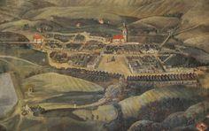 Netolice (okres Prachatice), město, veduta