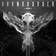Soundgarden, Echo of Miles