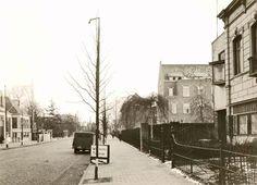 EINDHOVEN IN BEELD foto's & verleden - Vestdijk Eindhoven deels.