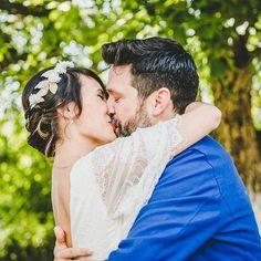 "El ""primer"" #beso #fotografia #weddingphoto #wedding #weddingphotographersociety #bodas #fotografosdebodas #love #novias  #cordobaesp  #photowedding #nikon #bodas2016 #andalucia #fotobodas #noviosfelices #noviasconestilo #noviosfelices #novias2016 #bodasconencanto #cordobaesp #cordoba #kiss"