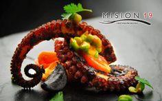 GoBajaCA | Baja Med Cuisine, Mision 19, Tijuana