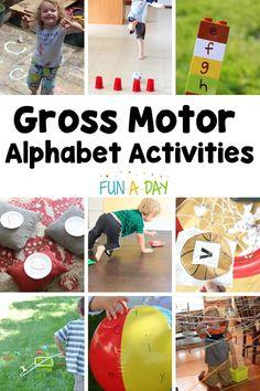 240 Gross Motor Activities Ideas Gross Motor Activities Motor Activities Activities