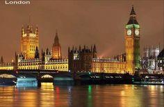 Spectacular London.  www.languageandthecity.com