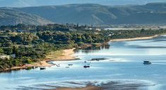 Plettenberg Bay, South Africa. South Africa, River, Landscape, Outdoor, Outdoors, Outdoor Games, Outdoor Living, Rivers, Corner Landscaping
