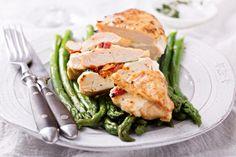 Jarní dietní jídelníček bez hladovění II.