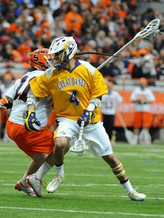 Conference Snapshot: Albany Still AE Favorite? - US Lacrosse