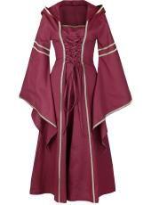 Mittelalterkleid Lady Marian
