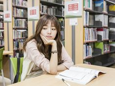 Chae Soo Bin (채수빈) Korean Actresses, Korean Actors, Actors & Actresses, Chae Soobin, Sassy Go Go, Kim Sohyun, Today Pictures, Ulzzang Couple, Drama Korea