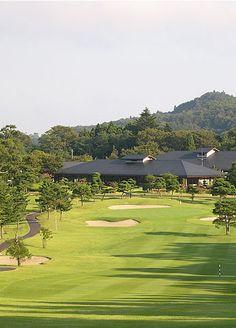 Chisun Matsushima CC,Miyagi,Japan