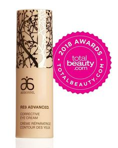 Nominated #1 in the 2018 Total Beauty Awards! Doesnt get any better than this. #preventaging #formentoo