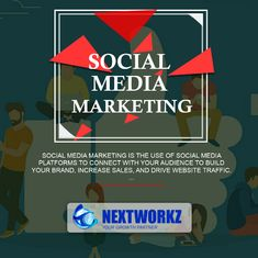 Connect your audience through social media marketing with the help of a marketing expert.  #socialmediamarketing #digitalmarketing #onlinemarketing Online Marketing, Social Media Marketing, Digital Marketing, Increase Sales, Build Your Brand, The Help, Connection