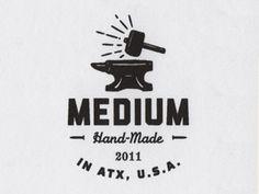 hand made #logo