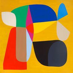 Stephen Ormandy, Dedication, 2014, oil on linen, 153 x 122 cm. Courtesy of the artist and Olsen Irwin, Sydney.