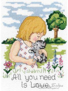 "Dimensoins//Baby Hugs Stamped Cross Stitch Kit 8.5/""X11/"" 2//Pkg-Cutie Patootie Bibs"