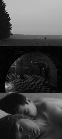 Ida (2014)  Director: Pawel Pawlikowski Cinematographer(s): Ryszard Lenczewski, Lukasz Zal