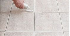 Cleaning stained grout lines can be difficult and ineffective with mops and household cleaners. For clean and clear grout lines, call the professionals at Sears Tile & Grout Cleaning Service. Clean Tile Grout, Grout Cleaner, Household Cleaners, Saving Ideas, Housekeeping, Cleaning Hacks, Tile Floor, Diy And Crafts, Sweet Home