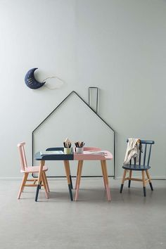 Modern furniture for kids room - Cyrillus