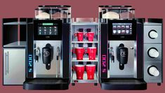 Commercial Coffee Machines, Commercial Espresso Machine, Coffee Machines For Sale, Automatic Espresso Machine, Coffee Machine Price, Espresso Coffee Machine, Turkish Coffee Machine, Fresh Coffee Beans, Coffee Supplies
