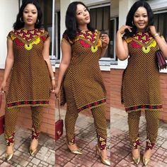 Hello guy, are the most recent LATEST ANKARA STYLE 2020 Catalog for ladies. African Fashion Designers, African Print Fashion, Africa Fashion, African Fashion Dresses, African Dress, African Clothes, African Prints, African Outfits, Ankara Fashion