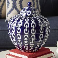 Decorative Urns With Lids Fascinating Napoli Urn W Lid  Furniture Chintz  Pinterest  Urn Decorating Design