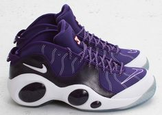 b2ae9dd2bdf5 Nike Air Zoom Flight 95 J Kidd PE