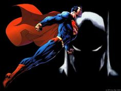 Who Would You Cast For The 'Batman/Superman' Film