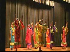 """Nubian  dance Studio """"IZIDA"""""""