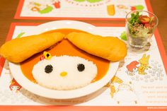"Super Lovely ""My Melody"" is Delicious!? ""My Melody Cafe"" in Shibuya PARCO ♡ http://mcha-jp.com/5674"