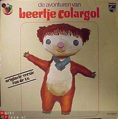 Beertje Colargol - ik ben beertje colargol, beertje dat kan zingen....dit is wel de nette versie van het liedje