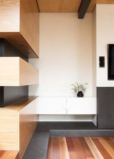 Hawthorn Residence by Doherty Lynch