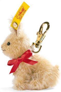 Keyring Dormy Rabbit - Blond EAN 032578