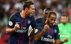 Prediksi Skor Paris Saint Germain vs Basel 20 Oktober 2016