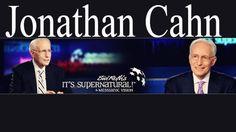|Sid Roth It's Supernatural 2015 This Week| Jonathan Cahn 1/2