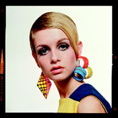 Love Of Vintage - Etsy Team: Mod Fashion Styles in 1960