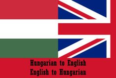 provide you translation service from Hungarian to English by hendesys