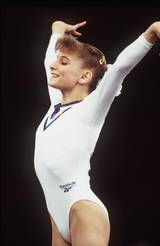 Shannon Miller - Most Olympic Medals in Gymnastics