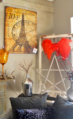 Home Accessories From Sunny And Chair, Scottsdale, AZ