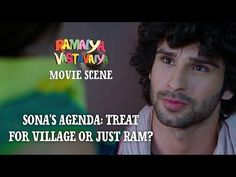 Sona (Shruti Haasan) clears her exam and treats entire village, just to treat her love interest Ram (Girish Kumar) as her brother Sonu Sood would otherwise d.