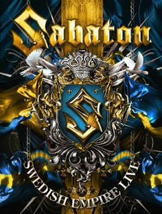 <br />Sabaton - Swedish Empire Live