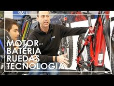 BICICLETAS ELECTRICAS MTB | TODO LO QUE DEBES SABER SOBRE ELLAS - YouTube Mtb, Youtube, Baseball Cards, Sports, Bicycles, Hs Sports, Excercise, Sport, Exercise