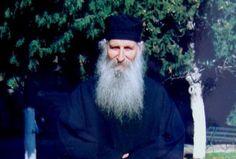 Πνευματικοί Λόγοι: Φθιώτιδος Νικόλαος: «Πως εγνώρισα τον Άγιο Ιάκωβο ...