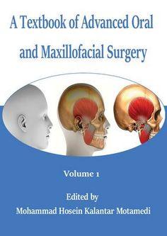A Textbook Of Advanced Oral And Maxillofacial Surgery. Volume 1 Ed. By Mohammad Hosein Kalantar Motamedi Teeth Implants, Dental Implants, Dental Hygienist, Dental Care, Tooth Crown, Oral Maxillofacial, Healthy Teeth, Oral Health, Teeth Whitening