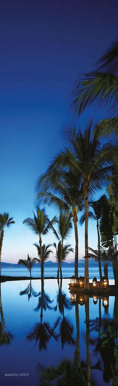 ONE  ONLY PALMILLA...Los Cabos | LOLO