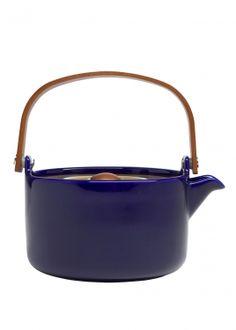 Hennika tea pot