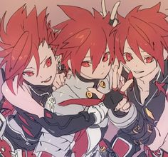 Elsword: IS, LK, RS
